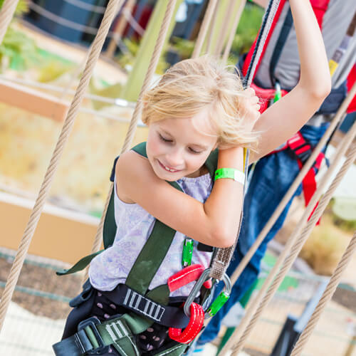 Altitude Adventure – A Fun Way to Keep Fit