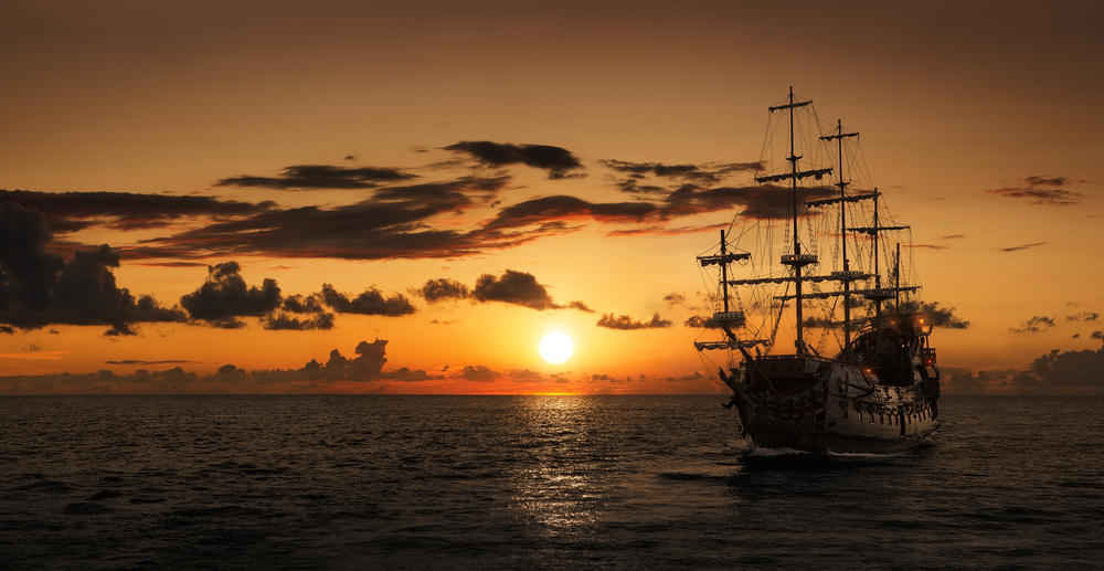 8 Fascinating Facts About Pirates
