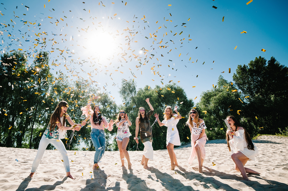 Original Hen Party Ideas to Impress Your Guests