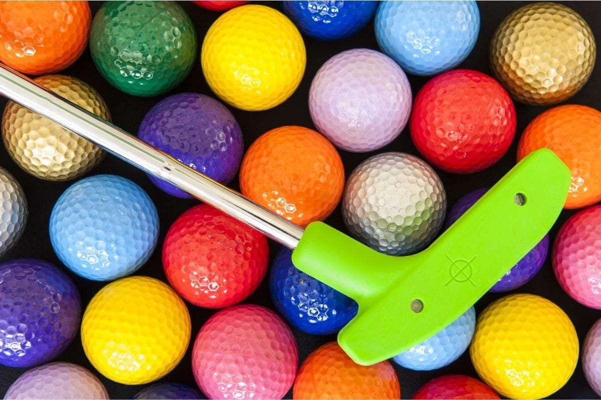 Top Putting Tips to Give You the Edge at Adventure Golf